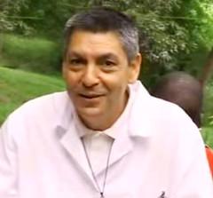 Destacan labor del misionero chileno Hugo Ríos en revista electrónica