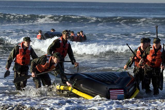 navy seal buds training
