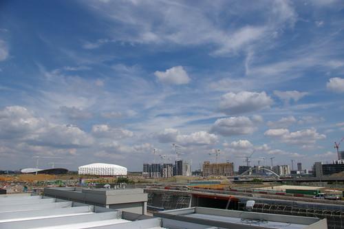 Olympic Park II