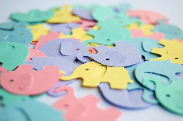 Elephants on Parade!!