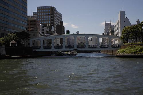 水上バス 4