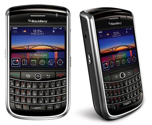 70 Millones de Teléfonos Inteligentes BlackBerry, 70 Millones de Historias