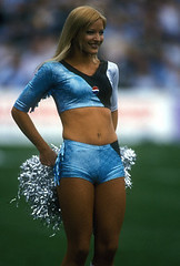 42-18548736 (TBdedication) Tags: rugby australia bellyring mermaids sharks cheerleader cronulla nrl cheergirl nationalrugbyleague tabrettbethell