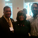 BDPA Networking: Wayne Hicks, Pamela Sexton, John Harris