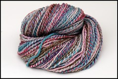 *Simple* 'Once Upon a Dream' on Superfine Merino Hand Spun