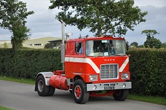 [IRL]  Mack F700 WZM 721 (truck_photos) Tags: vintage rally 2010 fingal irishtrucks