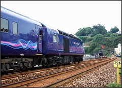 43122 Dawlish (Thrash Merchant) Tags: railroad train canon diesel rail trains seawall devon railways firstgreatwestern mtu hst dawlish highspeedtrain class43 intercity125 firstgroup ic125 fgw eos450d powercar 43122 crosscountrytrains firsttrains dawlishseawall firstgreatwesternhst fgwhst