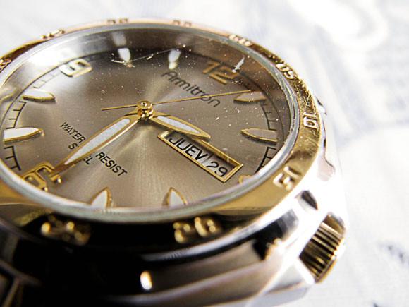 m's watch2