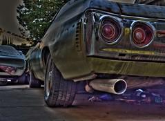 71 Chevelle
