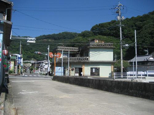 大崎上島 町の風景 写真33