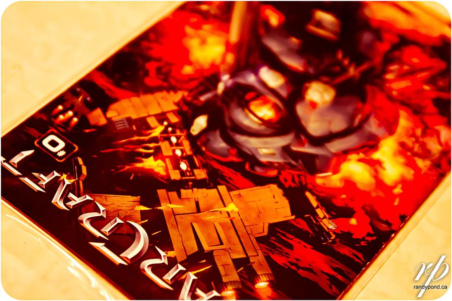 ~ 201/365 StarCraft Comic ~