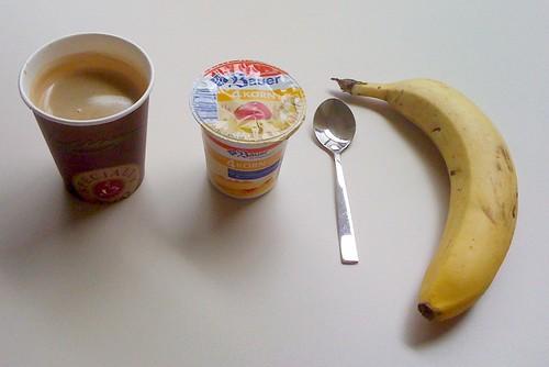 Bauer 4 Korn Joghurt & Banane