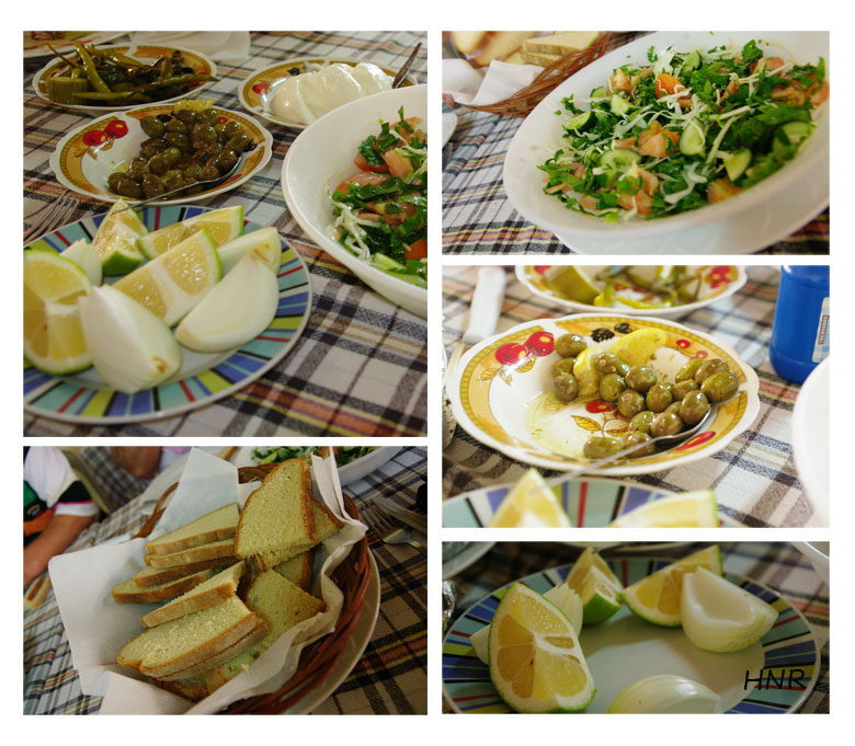 kıbrıs-maria'nın yeri