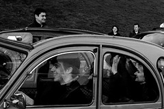 (Vasilikos Lukas) Tags: street people blackandwhite blancoynegro blackwhite streetphotography 2cv gsp vasilikos 5dmkii lukasvasilikoscom