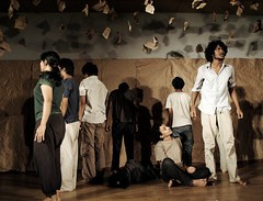 amra kichui na (THEWHATWORKS) Tags: high hit theatre alo drugs dhaka heroin addiction bangladesh bangla physicaltheatre pinic drugawareness prachyanat