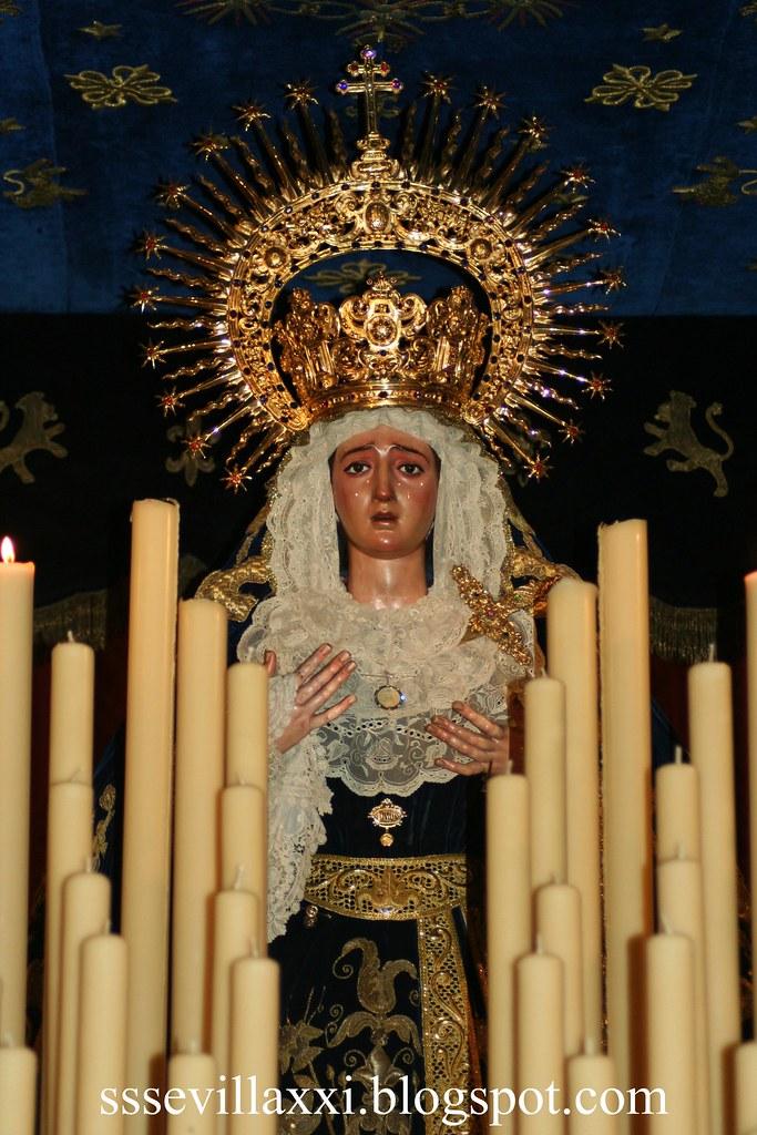 Nuestra Señora de Montserrat, 2010