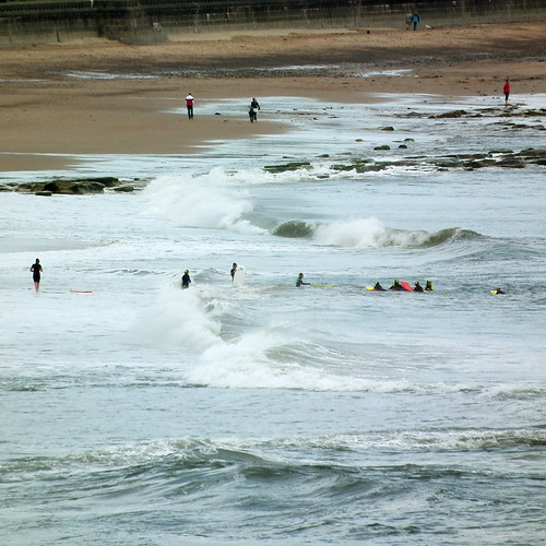 whitley bay surfers