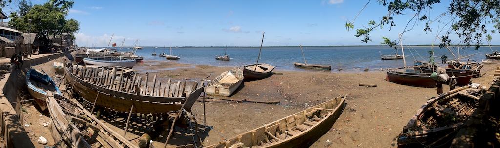 Lamu Island, Kenya