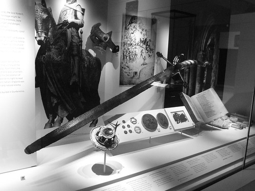 swords in National Museum of Scotland 03