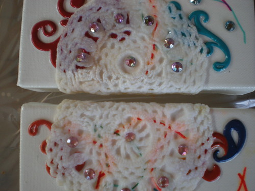 Yiayia's doilies project 006