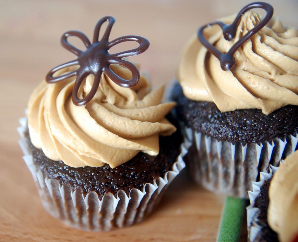 chocolate cupcakes coffee cupcake decorating cupcake recipe cupcake ...