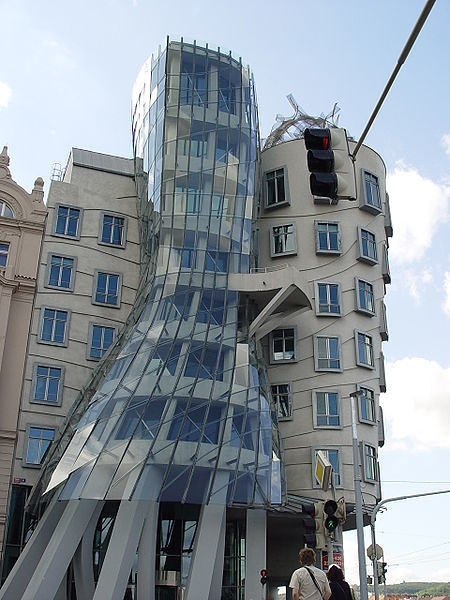 450px-Prague_-_Dancing_House