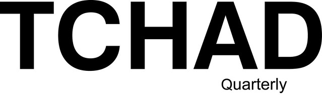 TCHAD Quarterly Logo, TIFF Social Media Lounge