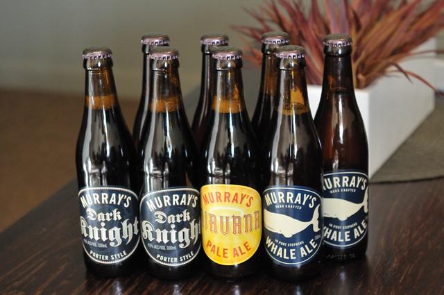 Murray's beer