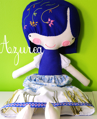 Azurea