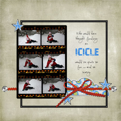 The-Icicle