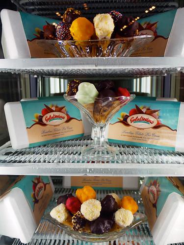 gelatissimo fridge