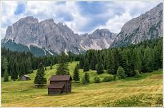 Longiar - La valle dAntersasc (cicrico) Tags: explore dolomiti bolzano altoadige aphoto 492 valbadia longiar gadertal platinumphoto sanmartinoinbadia sanmartindetor sanktmartininthurn