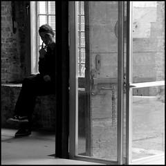 standing alone in architecture (mario bellavite) Tags: mostra shot best explore di 12 biennale venezia architettura sejima kazuyo internazionale mariobellavite