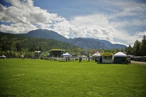 Live at Squamish 2010