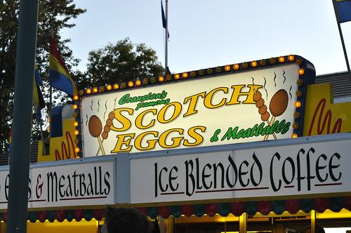 Scott Eggs