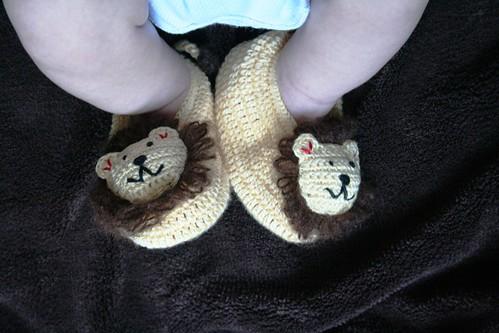 booties 3