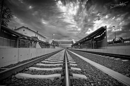 Bahnhof Grafenstein