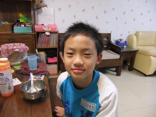 20100906吃早飯 001