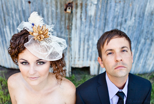 Labor Day Wedding 2010