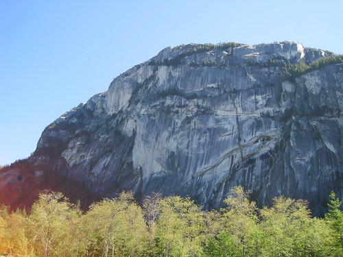 The Chief (Squamish, BC)