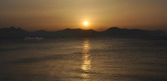 (k0101) Tags: sunset sea sicily aspra