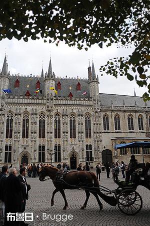 伯格廣場(Burg Square)