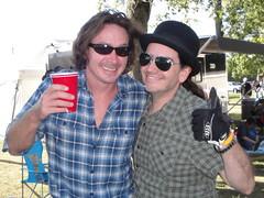 Doug Henthorn & Dan Holmes