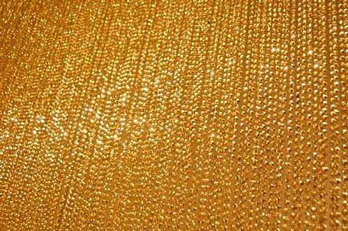 curtain o' beads
