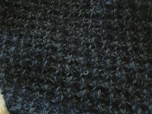 Mariner's Knot Scarf