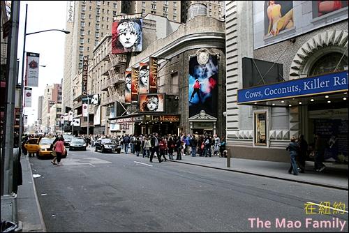 John's Pizzeria NEW YORK