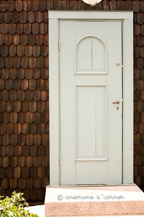 Stoccolma: porta..