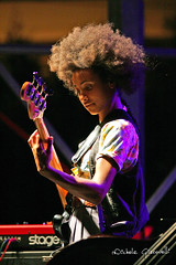 "Esperanza Spalding @ Locus 2010 • <a style=""font-size:0.8em;"" href=""http://www.flickr.com/photos/79756643@N00/4970855755/"" target=""_blank"">View on Flickr</a>"