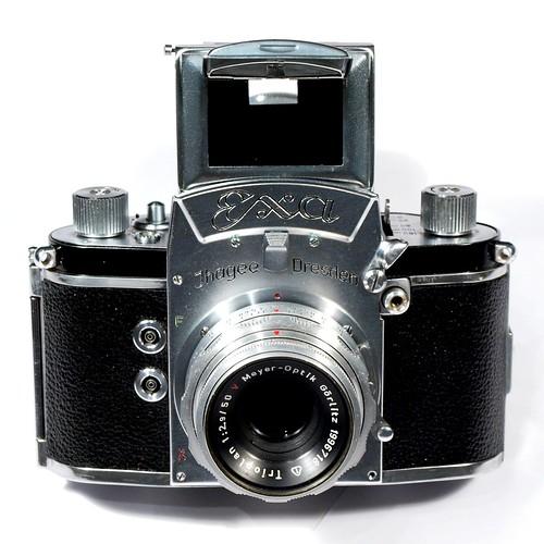 Exa I | Camerapedia | FANDOM powered by Wikia