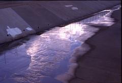 (FRANCESCOPALU') Tags: water 35mm river hawaii maui riflection